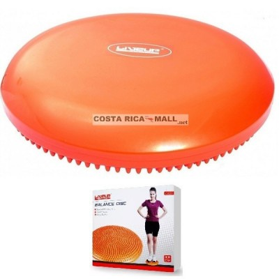 MASSAGE CUSHION LS3226 LIVEUP