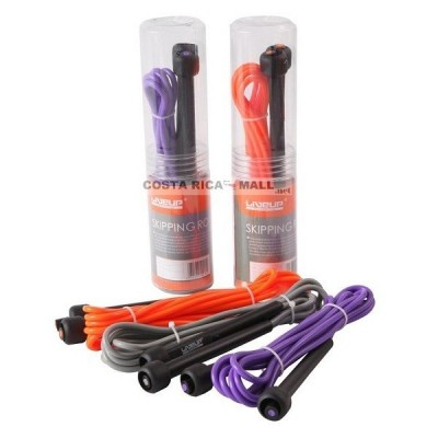 JUMP ROPE PVC SPEED LIVEUP