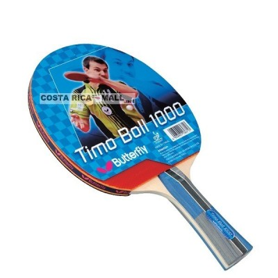 RAQUETA PING PONG TIMO-BOLL BUTTERFLY