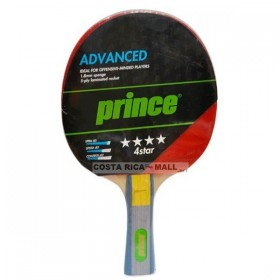 RAQUETA DE PING PONG AVANCED PTT7G4SR-4200 PRINCE