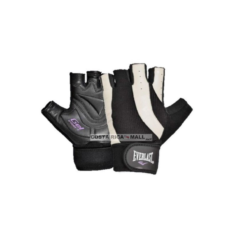 GUANTES PARA EJERCICIOS PEARL FORCE EVWG9H300 EVERLAST