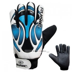 GUANTES PARA PORTERO SMART RGK3D80-OR RUNIC