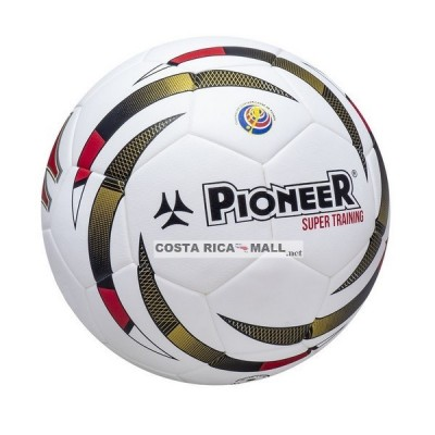 BALON DE FUTBOL SUPER TRAINING n4 FPCST-4 PIONEER