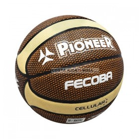 BALON PARA BASKETBALL CELLULAR 310-3143 PIONEER