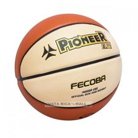 BALON PARA BASKETBALL ELITE n6 372-8923 PIONEER