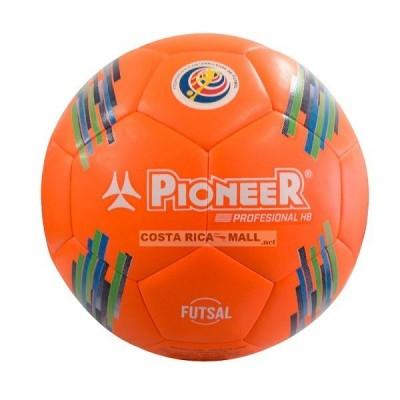 BALON PARA FUTSAL PROFESIONAL 397-8070 PIONEER
