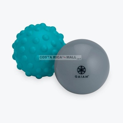 KIT TERAPIA FRIO Y CALIENTE 59578 GAIAM
