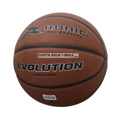 BALON PARA BASKETBALL EVOLUTION n7 RK7KVF26 RUNIC