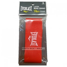 MINI BANDS ENTRENAMIENTO EVMB0W512 EVERLAST