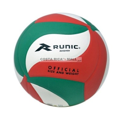 BALON PARA VOLLEYBALL OFICIAL RV5U400 RUNIC