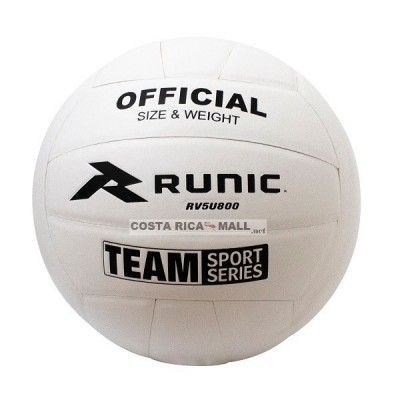 BALON PARA VOLLEYBALL RV5U800 RUNIC