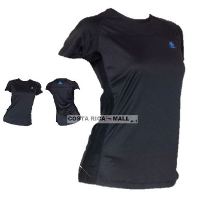 BLUSA DEPORTIVA MUJER 350-7175 PIONEER