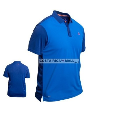 CAMISA TIPO POLO 350-001M PIONEER