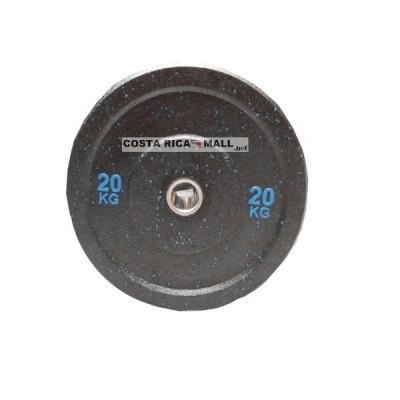 PLATE HI IMPACT BUMPER PL37B RUILIN
