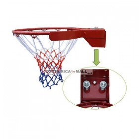 ARO PARA BASKETBALL CON RESORTE S-R4 RUNIC