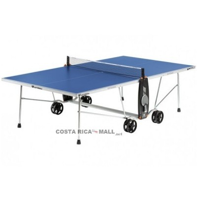 MESA PARA PING PONG 100 CROSSOVER OUTDOOR CO131725 CORNILLEAU