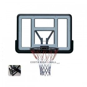 TABLERO PARA BASKETBALL REMOVIBLE SBA007