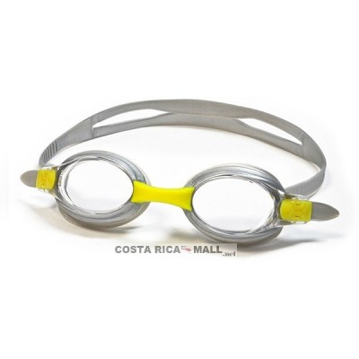 LENTES PARA NATACION SPLASH JUNIOR EVGG6F762 EVERLAST
