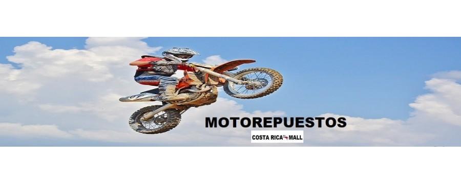 MOTOREPUESTOS COSTA RICA